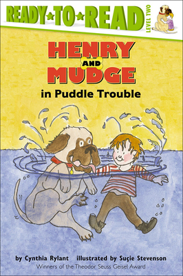 Henry and Mudge in Puddle Trouble (Henry & Mudge Books (Simon & Schuster) #2) Cover Image