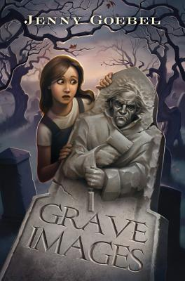 Grave Images Cover