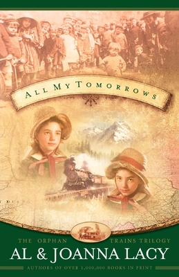 All My Tomorrows Cover