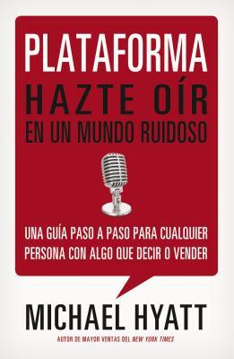 Cover for Plataforma