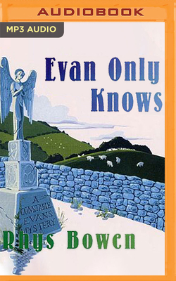 Evan Only Knows (Constable Evans #7) Cover Image