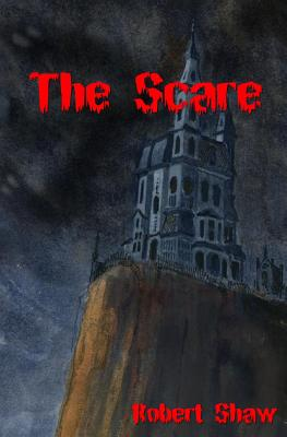 The Scare Cover