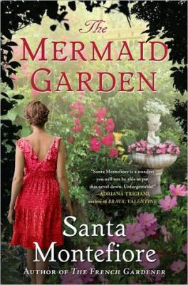 The Mermaid Garden Cover
