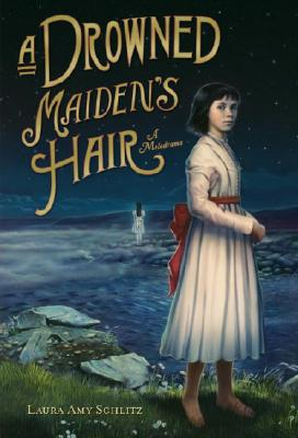 A Drowned Maiden's Hair Cover