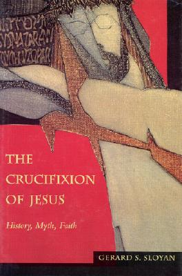 Cover for Crucifixion of Jesus Clth (Facets)