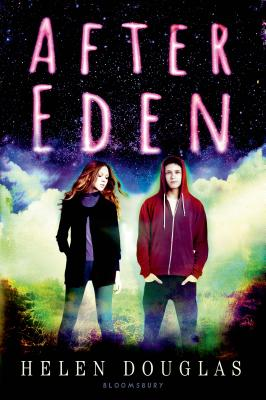 Cover for After Eden