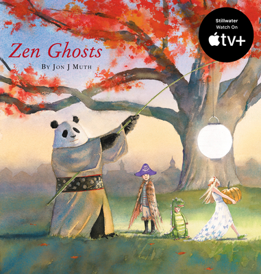 Zen Ghosts Cover