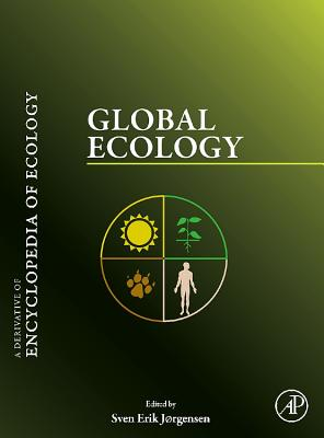 Global Ecology Cover Image