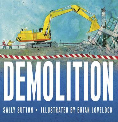 Demolition Cover