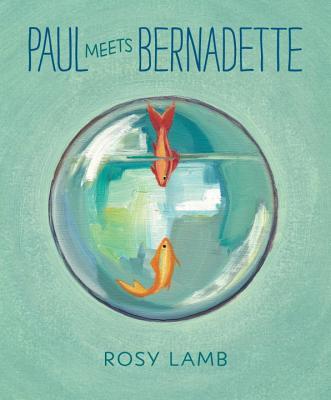 Paul Meets Bernadette Cover Image