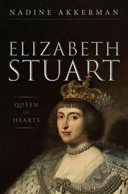 Elizabeth Stuart, Queen of Hearts Cover Image