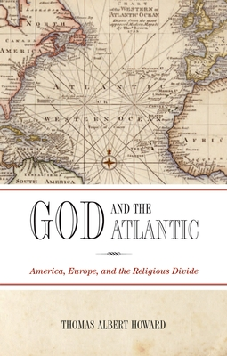 God and the Atlantic Cover