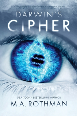 Darwin's Cipher Cover Image