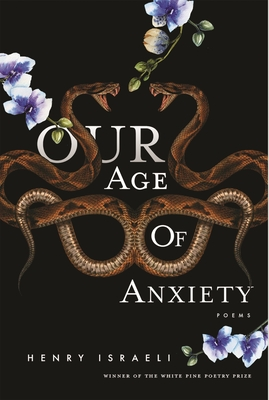 Cover for Our Age of Anxiety