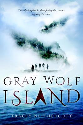 Gray Wolf Island Cover Image