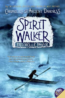 Spirit Walker Cover