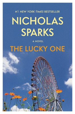 Cover for The Lucky One