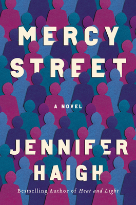 Mercy Street: A Novel Cover Image