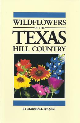 Wildflowers of the Texas Hill Country Cover Image