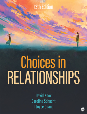 Choices in Relationships Cover Image