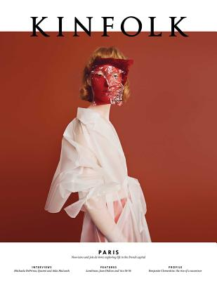 Kinfolk Volume 27 Cover Image