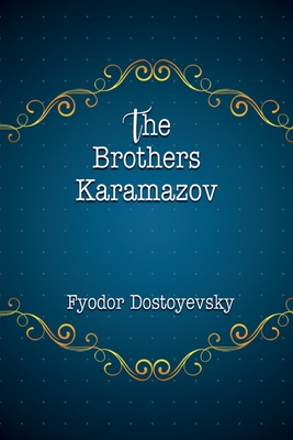 The Brothers Karamazov (Iboo Classics #158) Cover Image