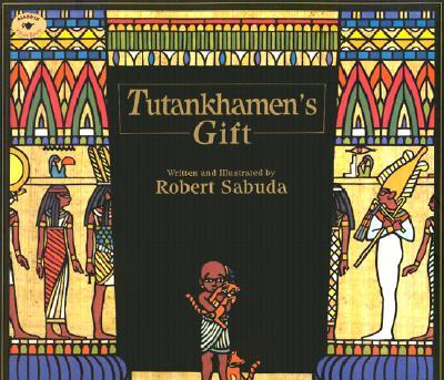 Tutankhamen's Gift Cover Image
