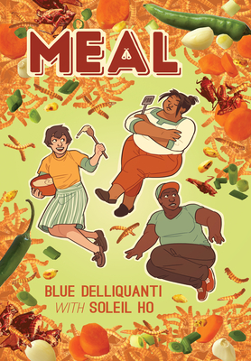 Meal Cover Image