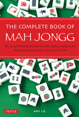Cover for The Complete Book of Mah Jongg