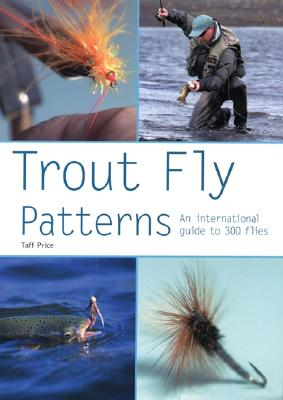 Trout Fly Patterns Cover