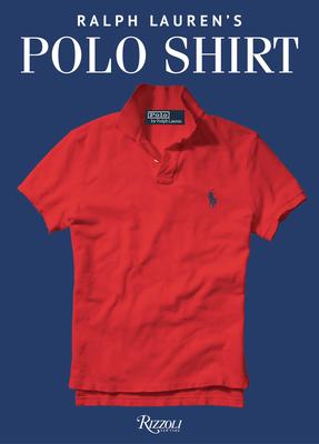 Ralph Lauren's Polo Shirt Cover Image