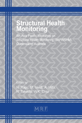 Structural Health Monitoring: 8apwshm (Materials Research Proceedings #18) Cover Image