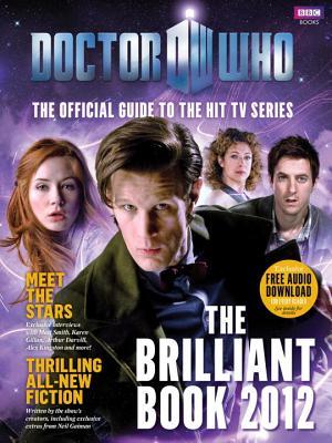 The Brilliant Book Cover