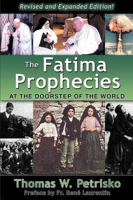 Cover for The Fatima Prophecies