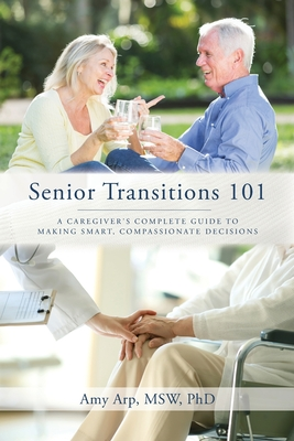 Senior Transitions 101 Cover Image