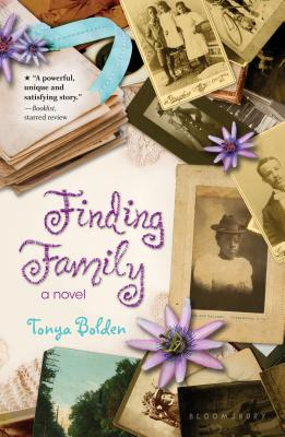 Finding Family Cover