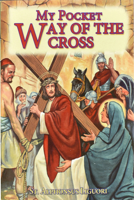 My Pocket Way of the Cross Cover Image