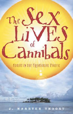 The Sex Lives of Cannibals cover image