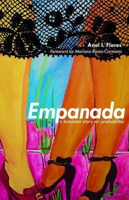 Empanada: A Lesbiana Story en Probaditas Cover Image