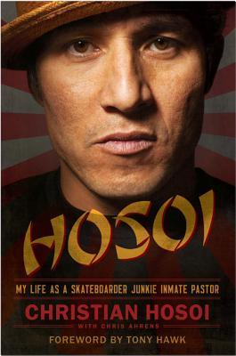 Hosoi Cover