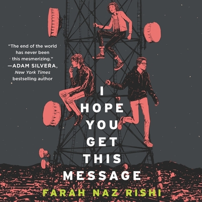 Cover for I Hope You Get This Message