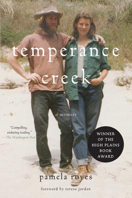 Temperance Creek: A Memoir Cover Image
