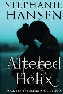 Altered Helix Cover Image