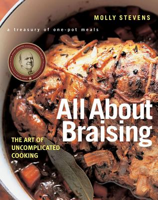 All about Braising Cover
