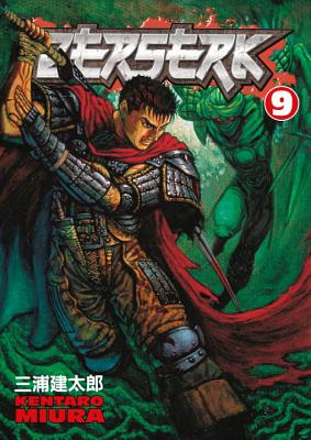 Berserk, Vol. 9 cover image