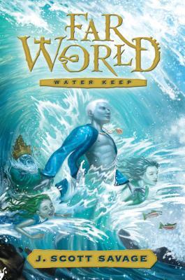 Water Keep (Farworld #1) Cover Image