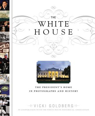 The White House Cover