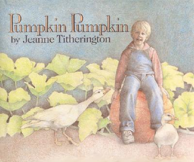 Pumpkin Pumpkin Cover Image