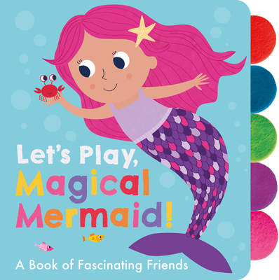 Let's Play, Magical Mermaid! Cover Image