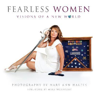 Fearless Women Cover Image